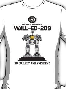 Wall-ED-209 T-Shirt