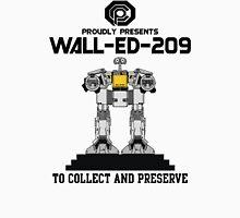 Wall-ED-209 Unisex T-Shirt