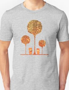 Tree Abstraction10 T-Shirt