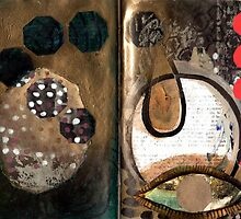 Altered Book 2 by zoe trap