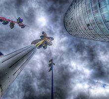 Sky Is The Limit  by Yhun Suarez