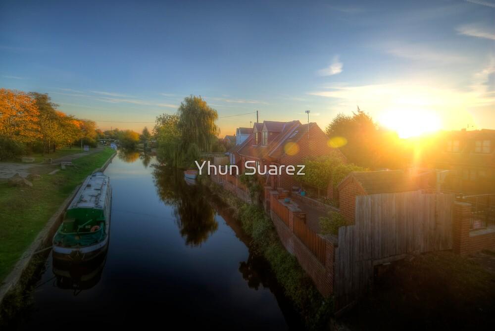 Suburban Sunrise 6.0 by Yhun Suarez