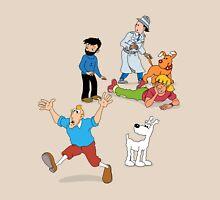 Tinspector Gadget T-Shirt