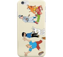 Tinspector Gadget iPhone Case/Skin