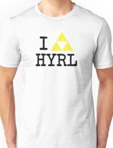 I Heart Hyrule T-Shirt