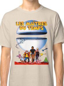 Les Maîtres du temps Classic T-Shirt