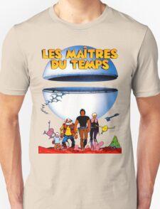 Les Maîtres du temps T-Shirt