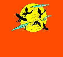 BAT RAPTURE Last Man On Earth Phil Miller Halloween  T-Shirt