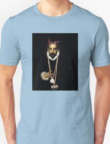 West coast greco Street Art Unisex T-Shirt