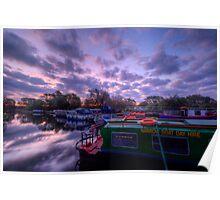 Barrow Boats 2.0 Poster