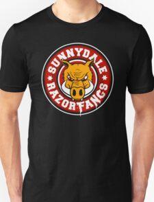 Sunnydale Razorfangs T-Shirt