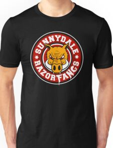 Sunnydale Razorfangs Unisex T-Shirt
