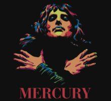 Freddie Mercury: 1946 - 1991
