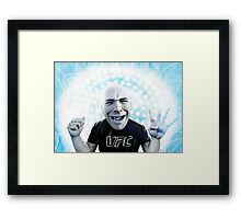 Dana White Framed Print