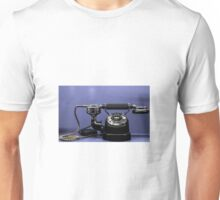 Old phone Unisex T-Shirt