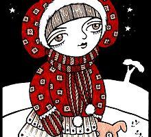 Lumi Pentu by Anita Inverarity