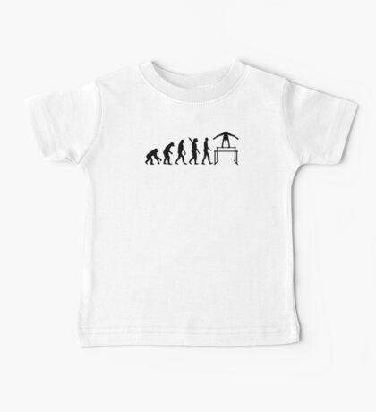 Evolution gymnastics Baby Tee