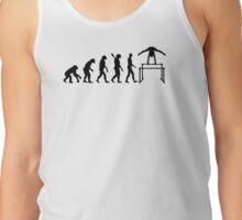 Evolution gymnastics Tank Top