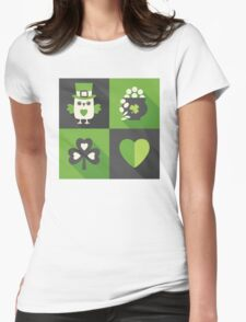 Irish Eyes Are Smiling T-Shirt