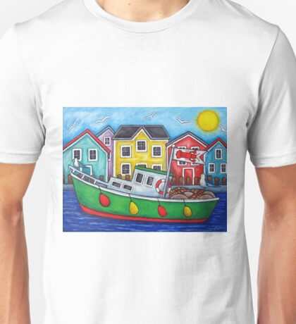 Maritime Special Unisex T-Shirt