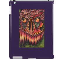Jack-OH!-Lantern  iPad Case/Skin