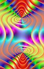 Double Spiral by Objowl