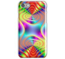 Double Spiral iPhone Case/Skin