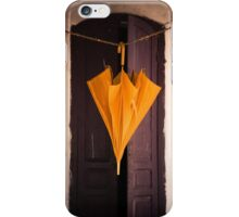 Umbrella iPhone Case/Skin
