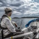 Cruising The Stockholm Archipelago by Xandru