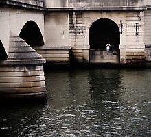 Paris007 by RicharD Murphy