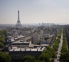 Paris008 by RicharD Murphy