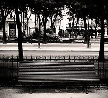 Paris0010 by RicharD Murphy