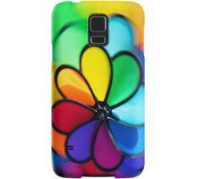 color wheel Samsung Galaxy Case/Skin