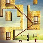 Comunidades II. by Marcel Caram