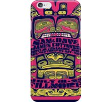 JAMES COTTON iPhone Case/Skin