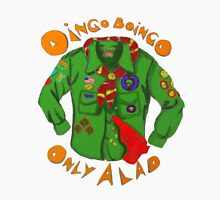 Only A Lad - Oingo Boingo  Women's Relaxed Fit T-Shirt