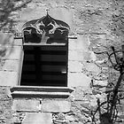 Medieval Window by James2001