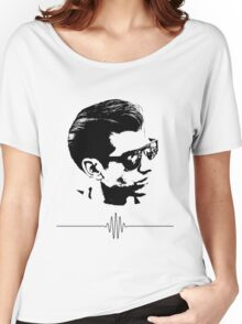 Alex Turner AM Women's Relaxed Fit T-Shirt