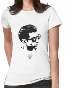 Alex Turner AM Womens Fitted T-Shirt