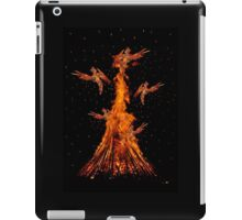 Phoenix Rebirth iPad Case/Skin