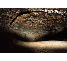 Cave-in-Rock Photographic Print
