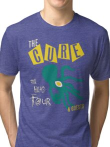 CURE Tri-blend T-Shirt