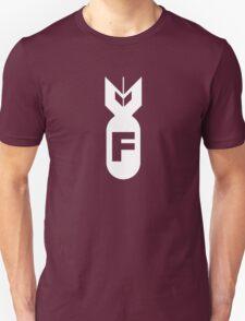 F Bomb Adult Humor Funny T-Shirt