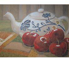 Apple Harvest Photographic Print