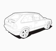 Polo G40 - Back  by kiranfarrow