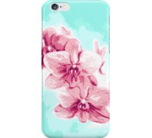 Those Orchids iPhone Case/Skin