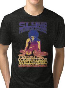 FAMILY STONE Tri-blend T-Shirt