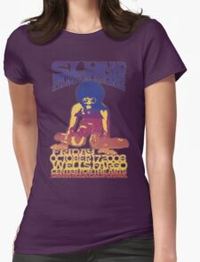 FAMILY STONE Womens Fitted T-Shirt