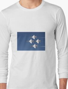 Air show Long Sleeve T-Shirt