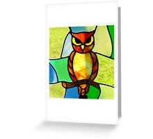 Solomon's Bestiary ~ Part One Greeting Card